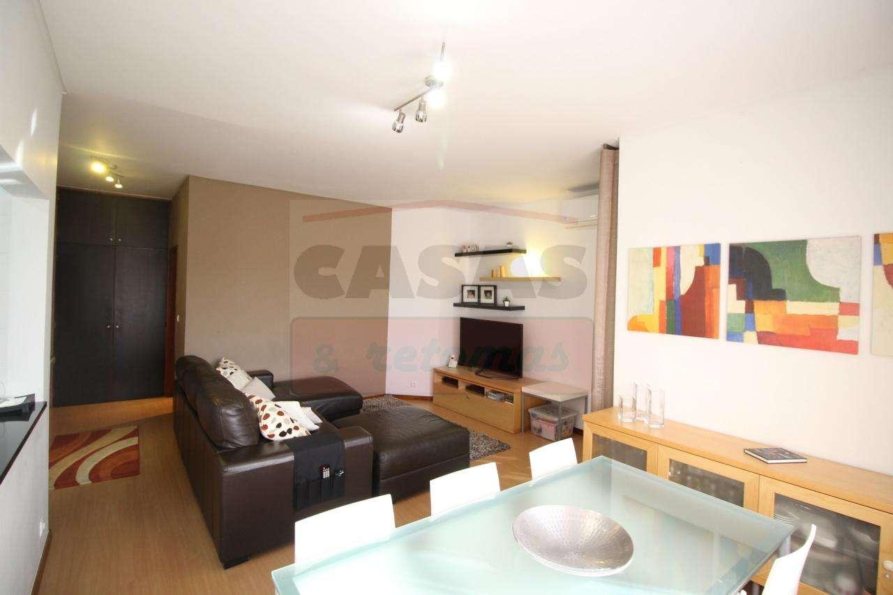 Apartamento para comprar, Mafamude e Vilar do Paraíso, Vila Nova de Gaia, Porto - Foto 10