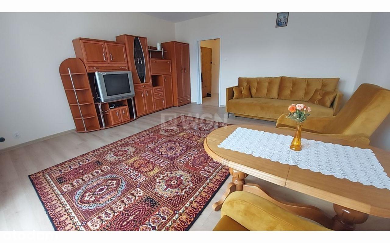 Mieszkanie, 50 m², Piotrków Trybunalski