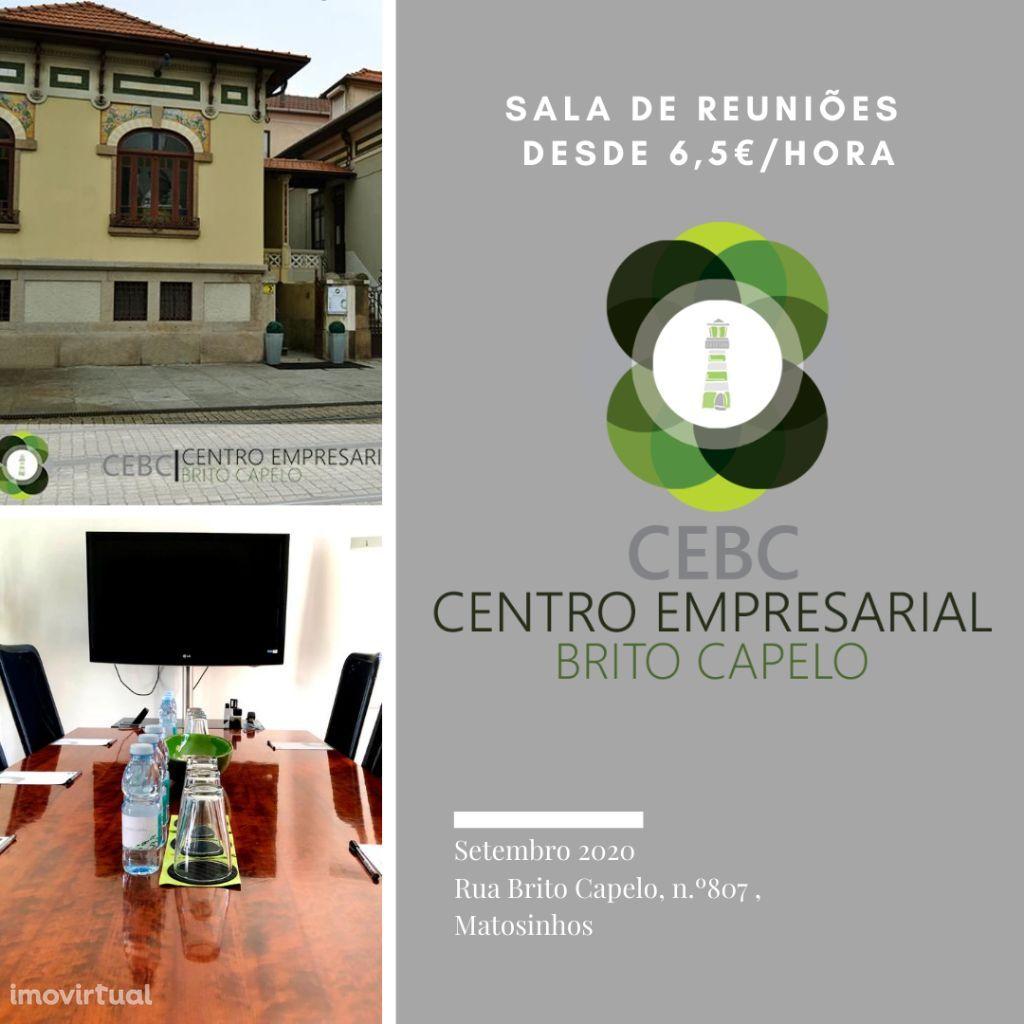 Escritório Virtual, sede/domiciliação de empresas e particulares