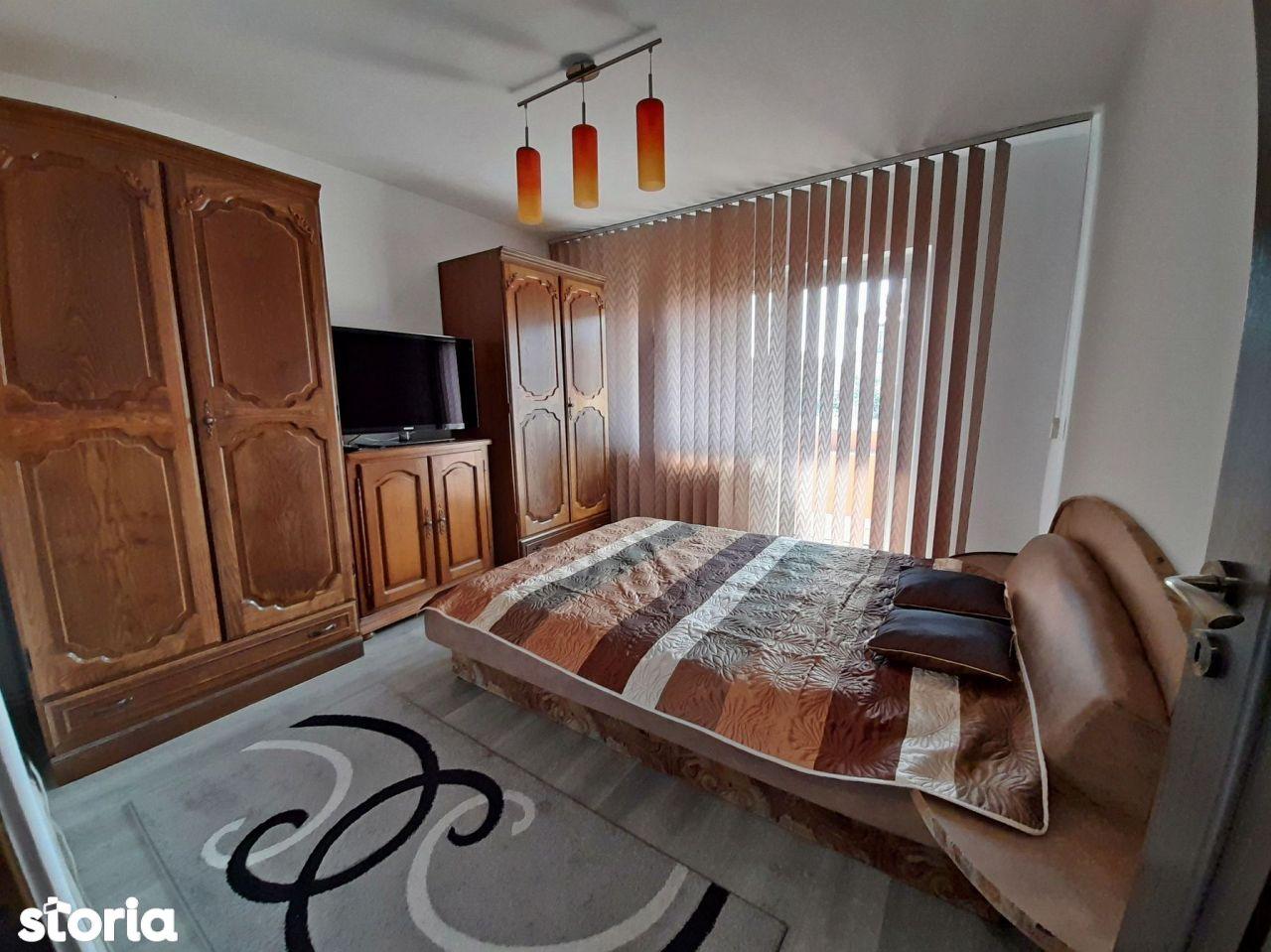 Apartament 3 camere decomandate, Marasti