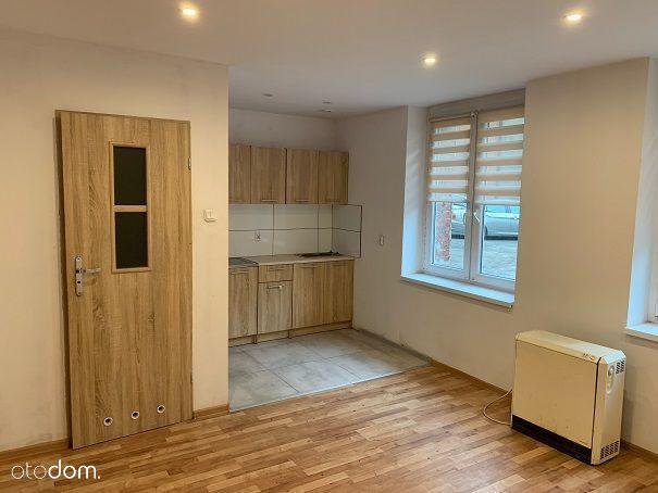 Mieszkanie 2 pokoje 35 m2 + ogródek (własność)