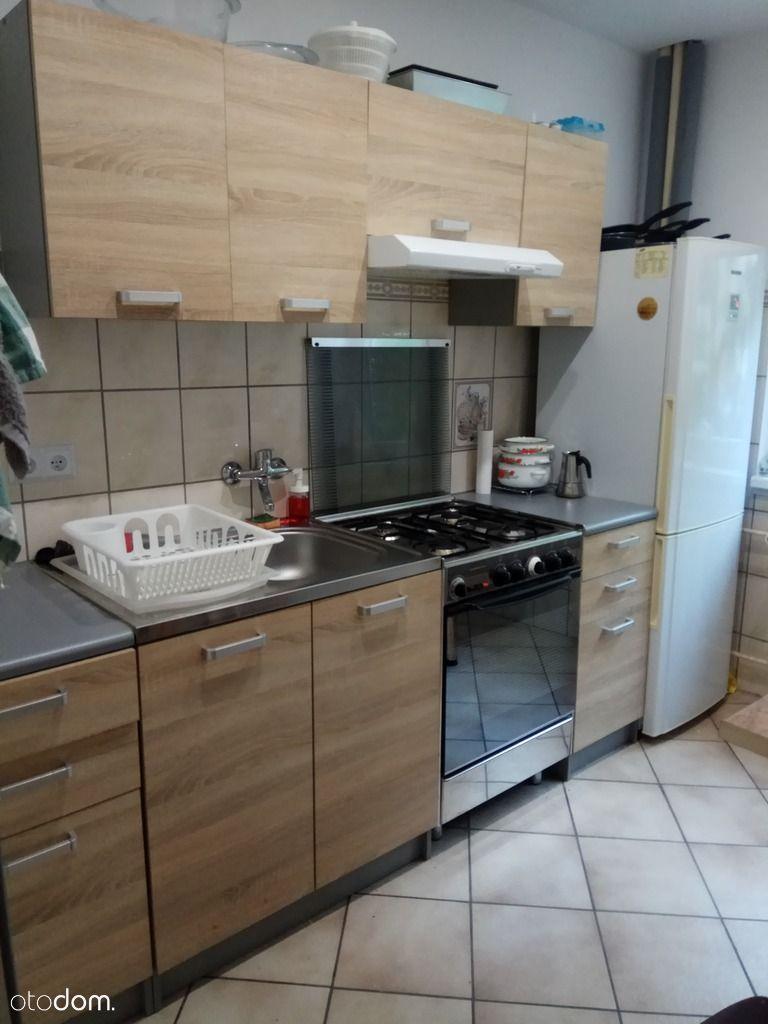 Umeblowane mieszkanie/3 pokoje/balkon/Wyżyny