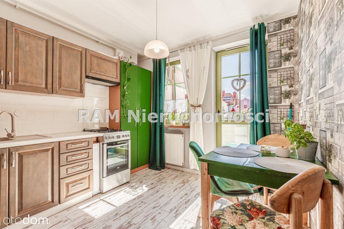 Mieszkanie, 60 m², Głogów