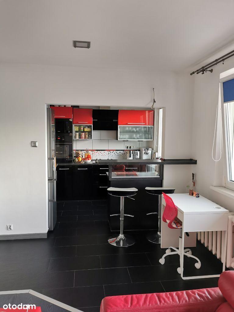 Mieszkanie 2 pokojowe 41,5 m2, os. Kopernika