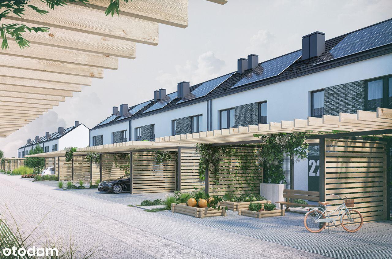 Ustawny Dom w Inwestycji SK Park L49