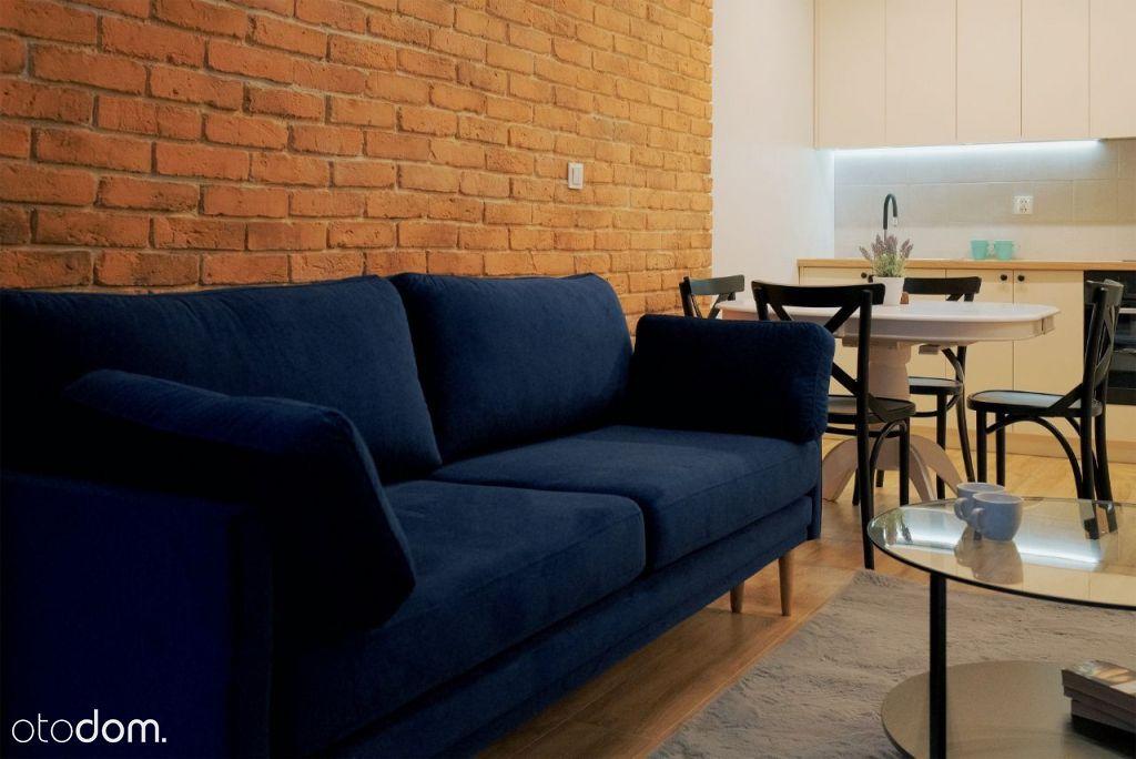 NOWY Apartament w CENTRUM - bądź pierwszy PROMOCJ