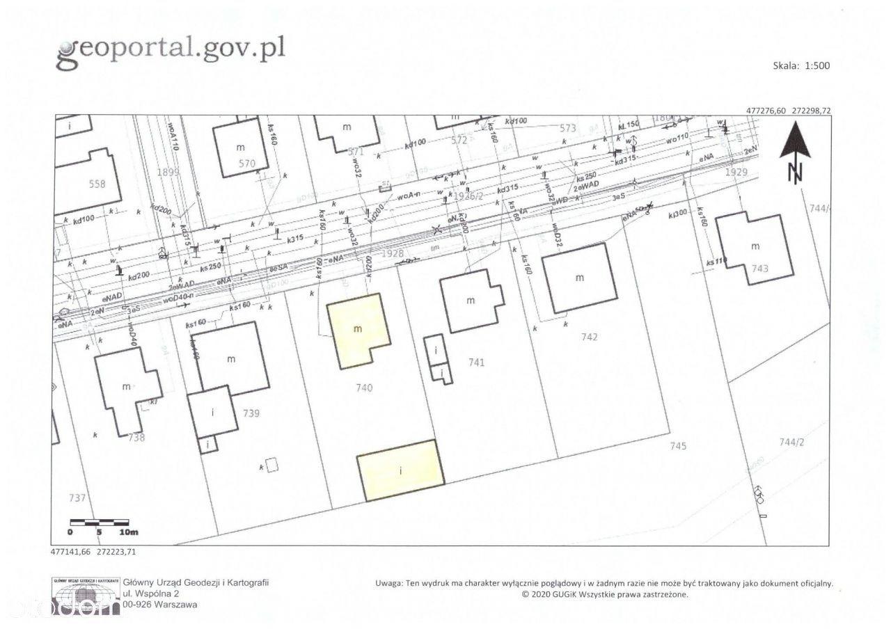 Lokal użytkowy, 281,28 m², Gliwice