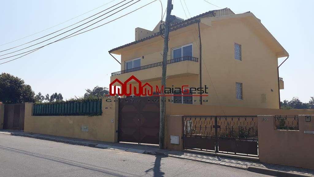 Moradia para comprar, Perafita, Lavra e Santa Cruz do Bispo, Matosinhos, Porto - Foto 2
