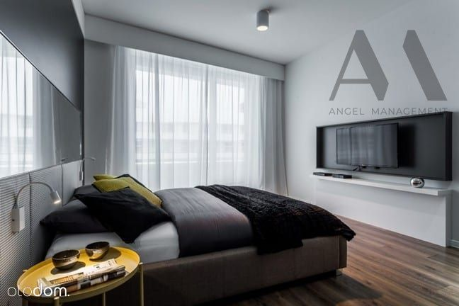 Przestronny apartament w centrum -OVO- 0% prowizji