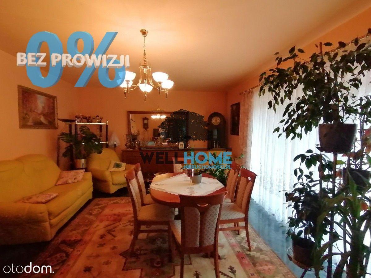 Dom247m2+Działka 3968m2=297zł/m2 Łódź,Konstantynów
