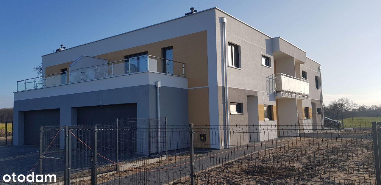 Dom domy domki jednorodzinne bierzglinek BĄDŹ EKO