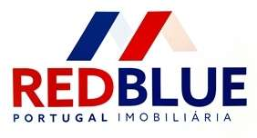 Agência Imobiliária: RED BLUE Portugal Imobiliária
