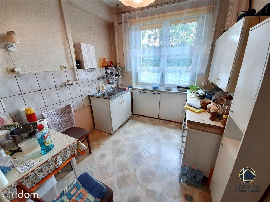 Mieszkanie 47,5 metra z potencjałem