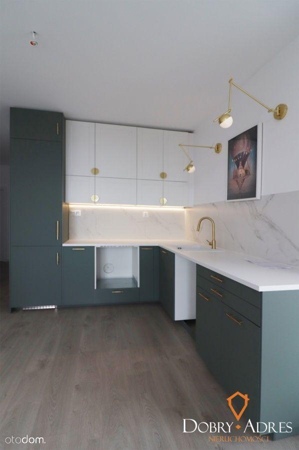 Eleganckie Mieszkanie 3 Pokoje, Wysoki Standard, T