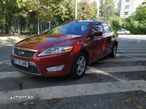 Ford Mondeo 2.5 - 1