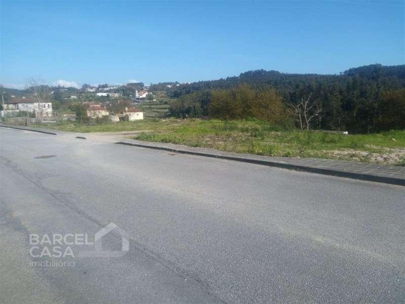 Terreno para comprar, Lemenhe, Mouquim e Jesufrei, Braga - Foto 1