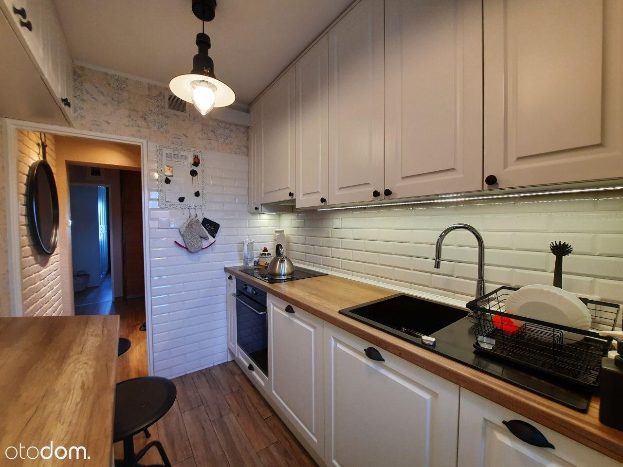 Mieszkanie 65,8 m, bezczynszowe, wysoki standard