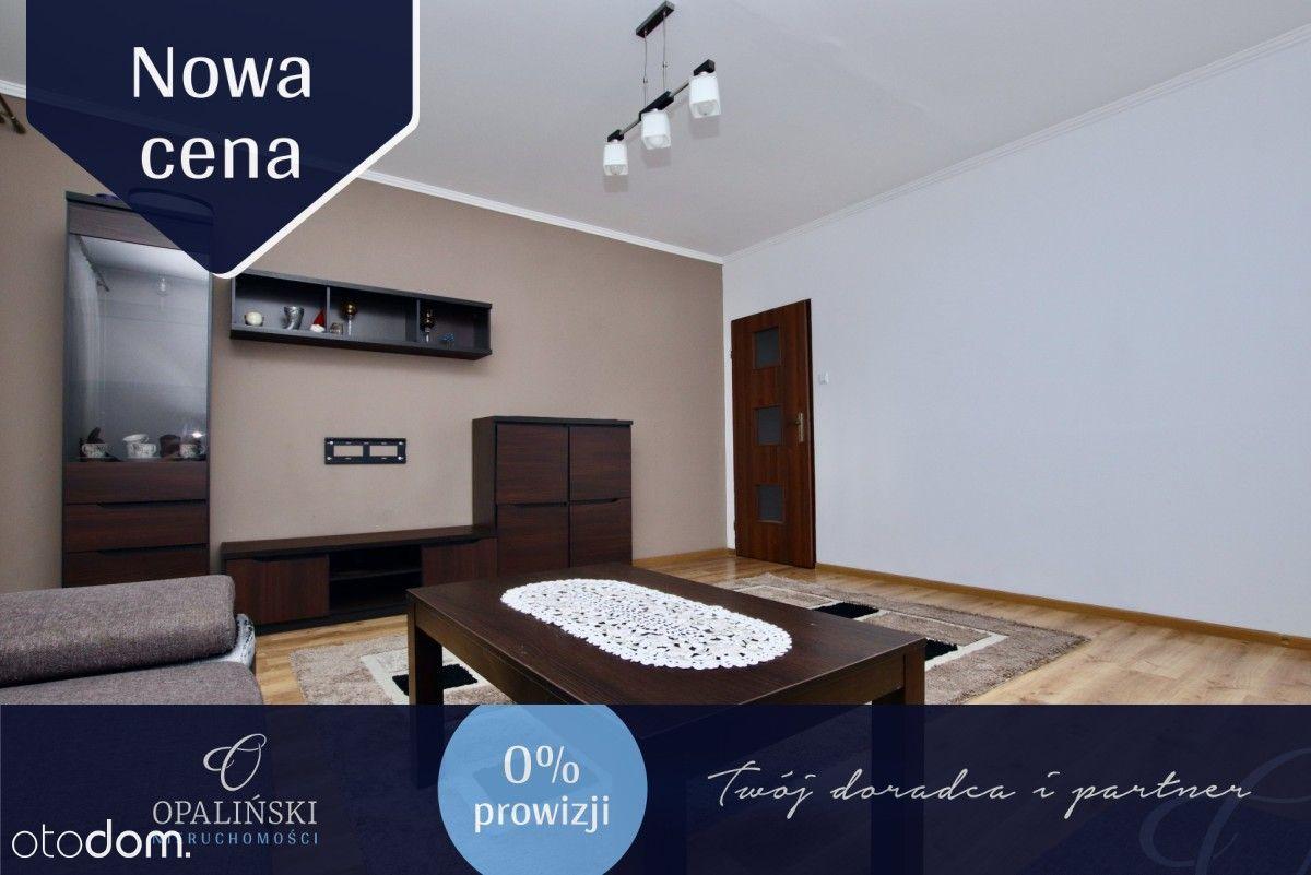 ☆ Mieszkanie 52,6m2 - 2 pokoje - Balkon ☆