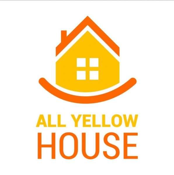 Agência Imobiliária: All Yellow House