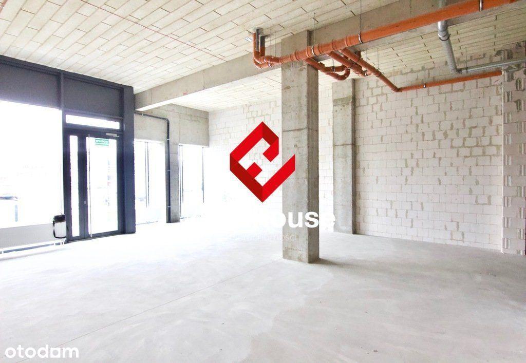 Lokal usługowy 76 m2 na Pradze Południe