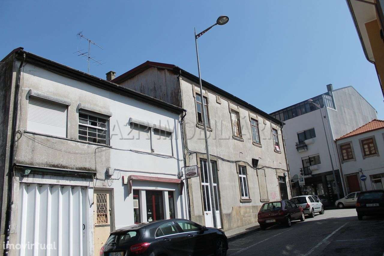 Prédio para comprar, Santa Marinha e São Pedro da Afurada, Porto - Foto 2