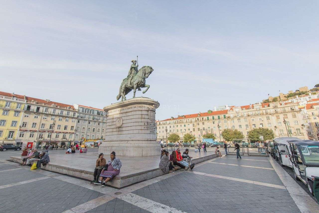 Trespasses para comprar, Santa Maria Maior, Lisboa - Foto 12