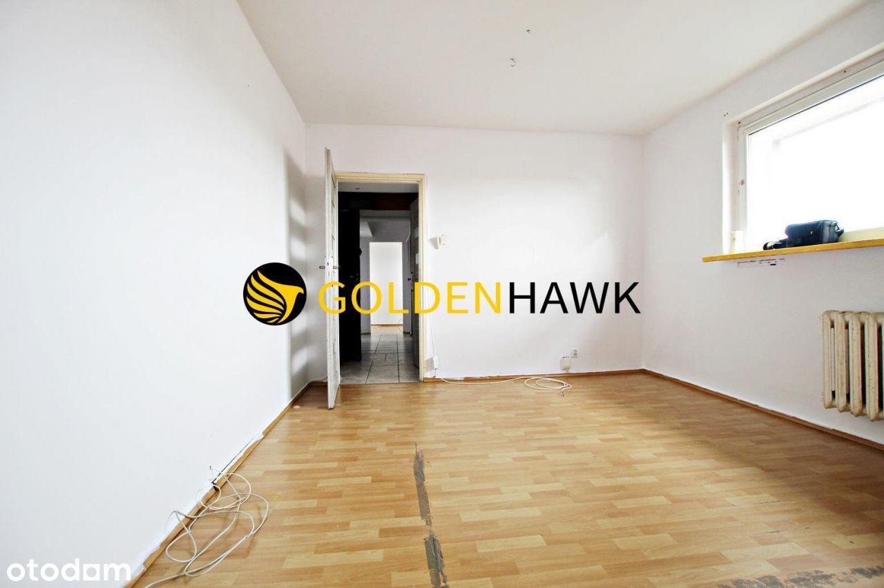 2 pokoje, 40 m, Niebuszewo