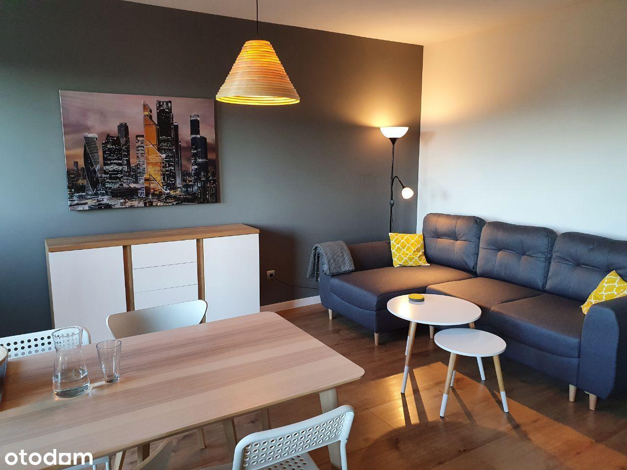Komfortowe mieszkanie na sprzedaż Wrocław 51,1 m2
