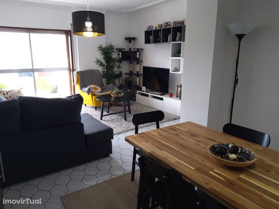 Apartamento T3 + 1 no centro da Póvoa de Lanhoso