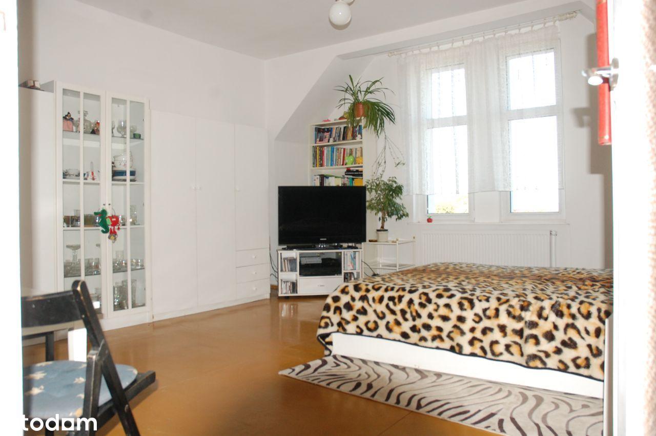 Mieszkanie Gdańsk-Oliwa