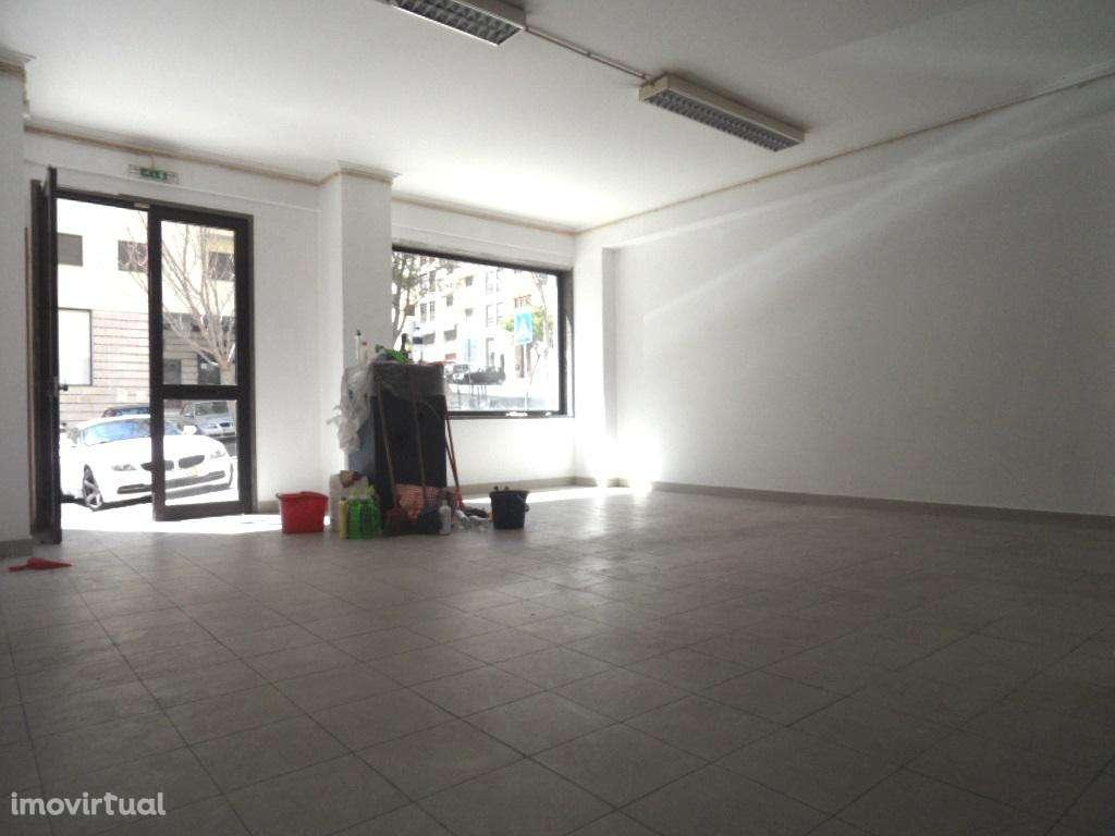 Escritório para arrendar, Odivelas - Foto 6