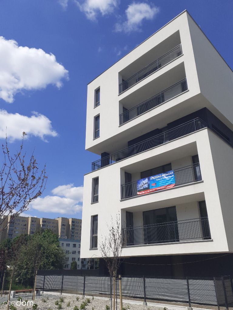 Apartament 4 pokoje, 72,41m2 bez czynszowy !!!