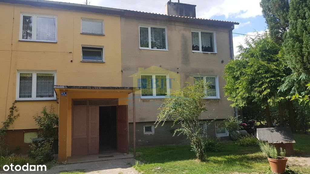 Mieszkanie 3pokojowe w Linownie