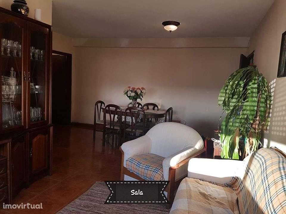 Apartamento para comprar, Santo António da Charneca, Barreiro, Setúbal - Foto 12