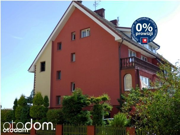 Dom, 600 m², Rewal