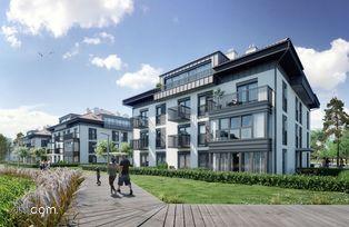Nowy apartament Półwysep Dziwnów A1.14