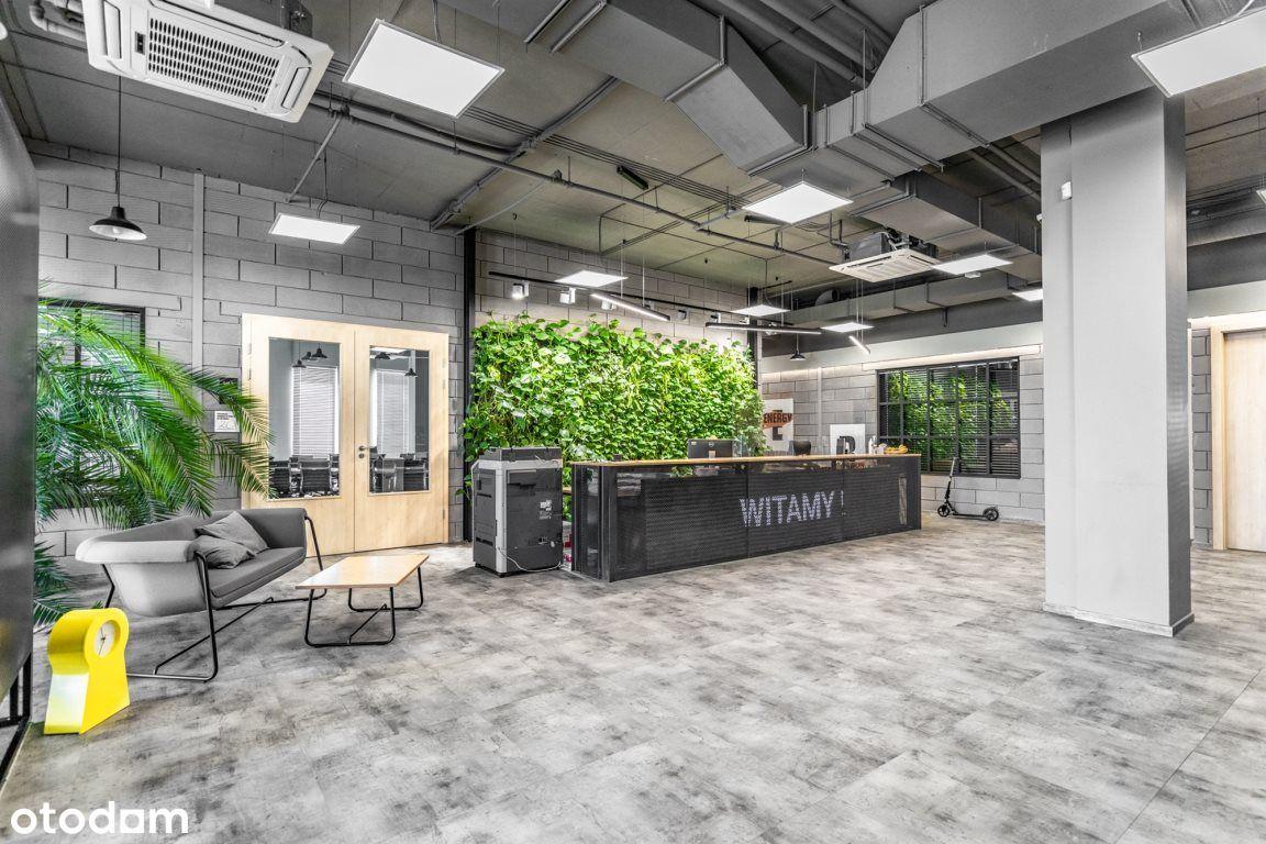 Lokal biurowy na Węglinku