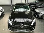 Mercedes-Benz GLE Coupe - 29