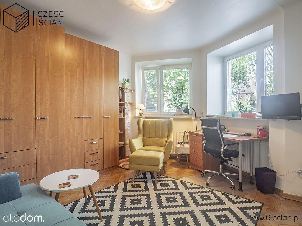 Mieszkanie 3-pok 66 m2  Kamienica   Stary Żoliborz