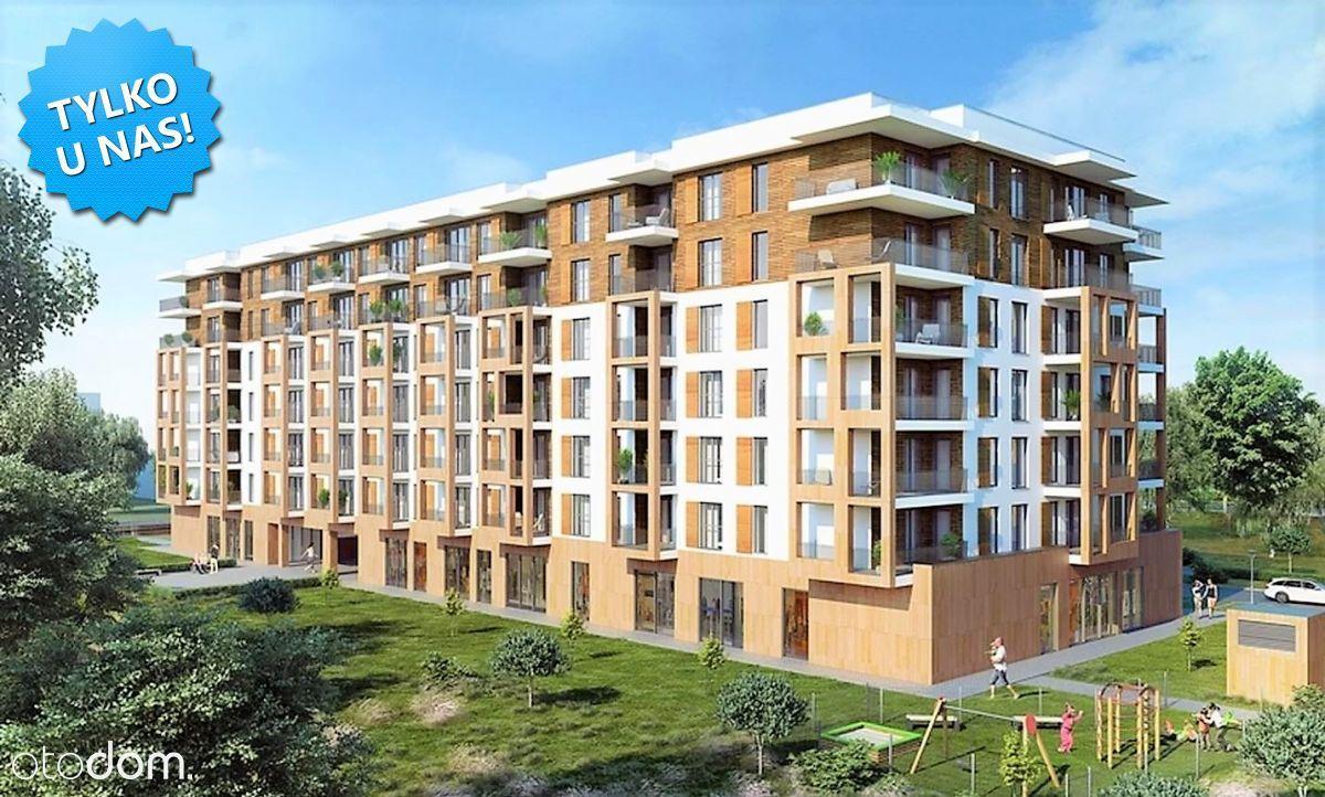 """Nowy apartament z widokiem na Zachód """"Willowa II"""""""