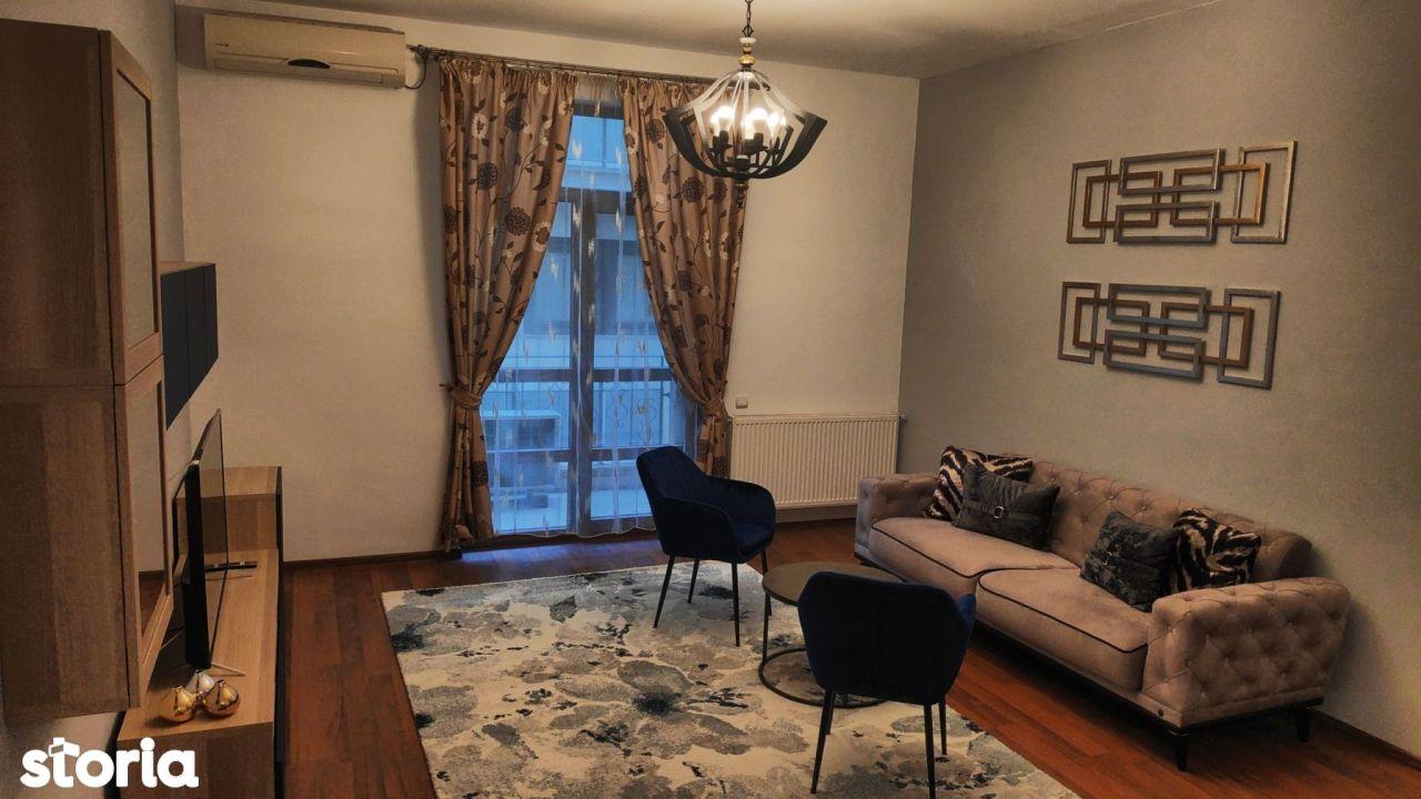 Apartament exclusivist in zona Domenii