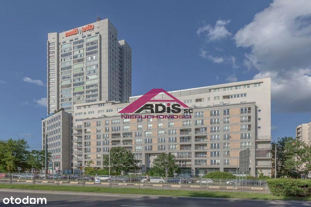 Lokal użytkowy, 37 m², Warszawa