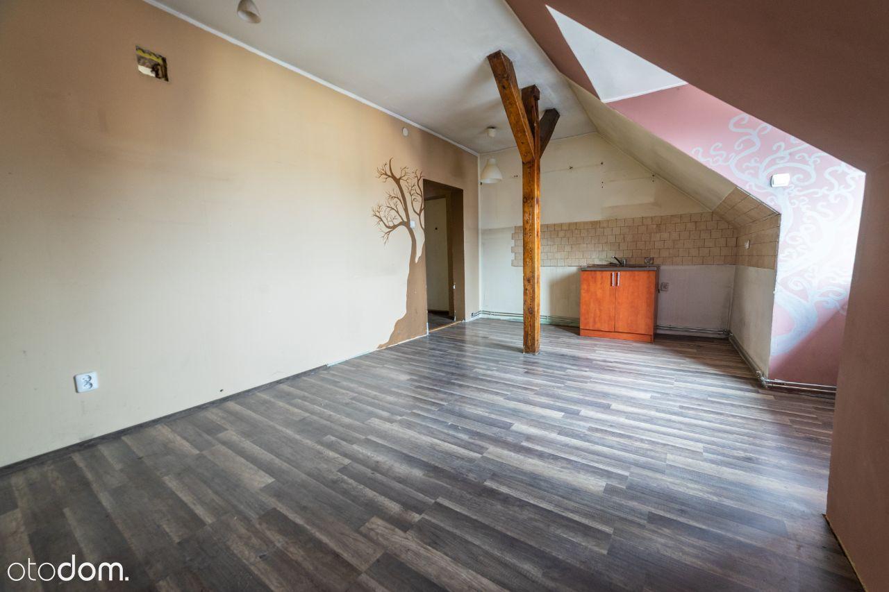 Klimatyczne mieszkanie z miejskim ogrzewaniem