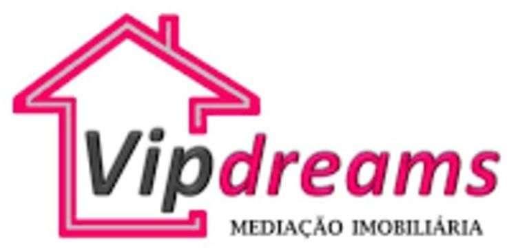 Agência Imobiliária: Vipdreams