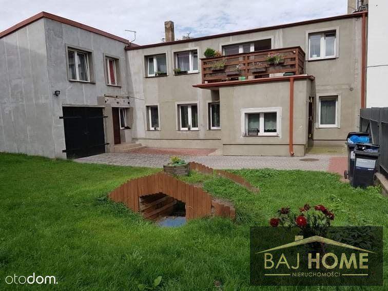 Dom dla dwóch rodzin w cenie mieszkania