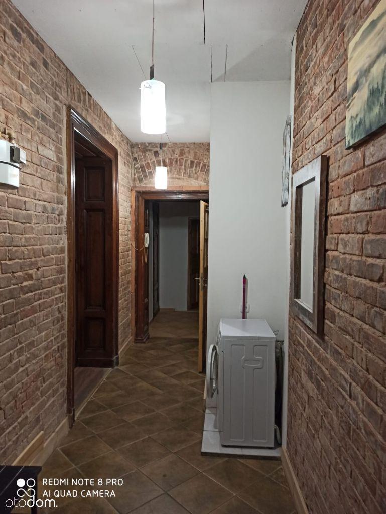 LOFT w centrum, mieszkanie 4 pokojowe 64m2