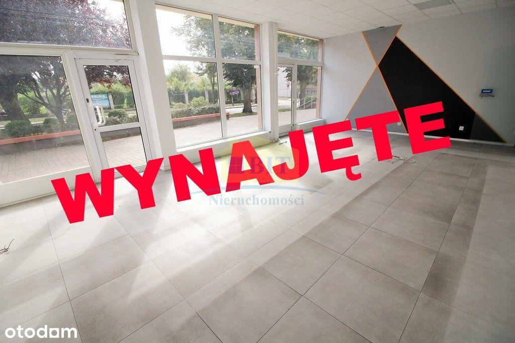 Lokal 118,3 m2 na wynajem, Wałcz