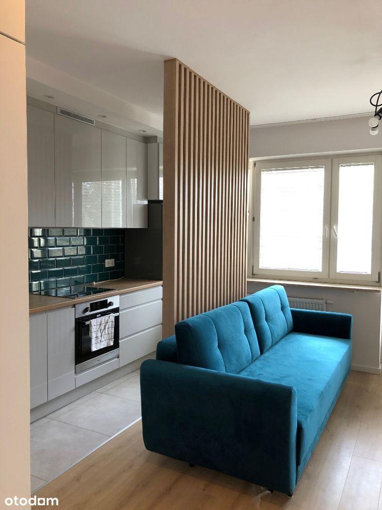 Nowy, 3-pokojowy apartament-Kabaty