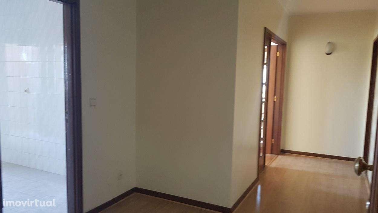 Apartamento para arrendar, Avenida da República, Mafamude e Vilar do Paraíso - Foto 3