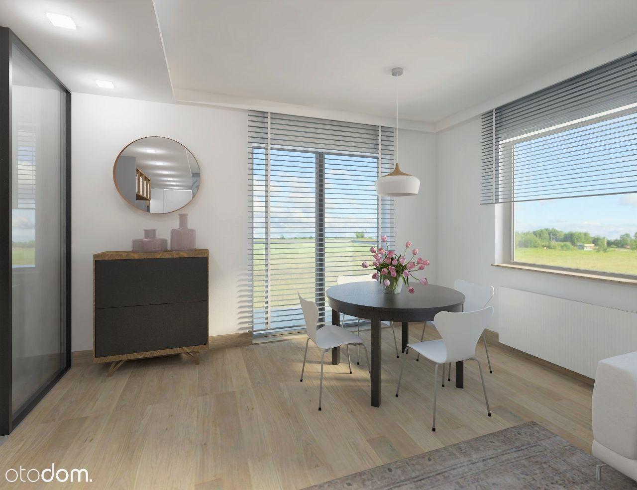 Mieszkanie w nowej inwestycji Zalasewo Park (3)